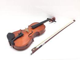 violin e.kreutzer school 3/4
