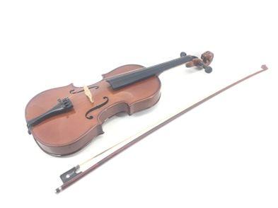 violin e.kreutzer school 4/4