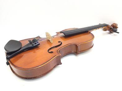 violin e.kreutzer school