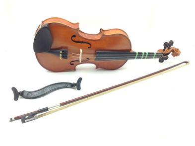 violin otros ekreutzer