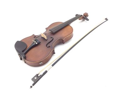 violin otros hbv-800 4/4