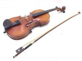 violin heinrich gill 52 (violín alemán)