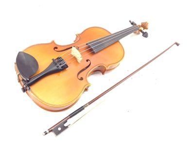 violin otros 7 4/4