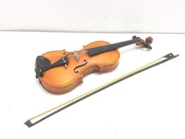 violino josef jan dvorak 4/4 handcrafted strunal