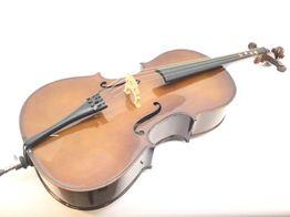 violonchelo stentor students i