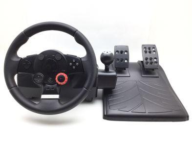 volante pc logitech e-x8c19