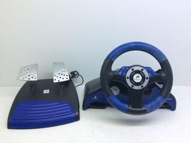 volante ps2 fanatec speedmaster 3