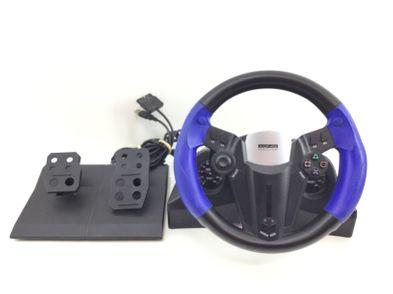 volante ps2 outro game-wheel 10