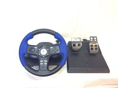 volante ps3 otros driving force ex