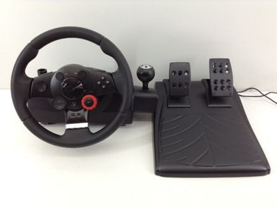 volante ps3 otros driving force gt