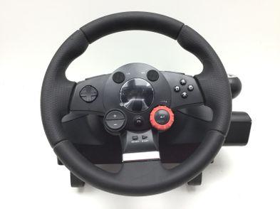 volante ps3 logitech driving force