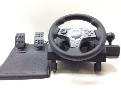 volante ps3 logitech drivinng force pro