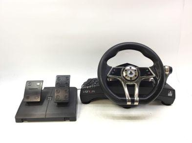 volante ps4 flashfire hurricane wheel