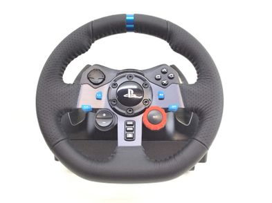 volante ps4 logitech g29 driving force