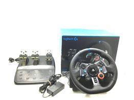 volante ps4 logitech g29