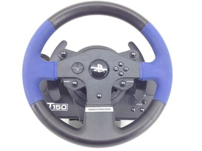 volante ps4 thrustmaster t150