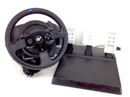 volante ps4 thrustmaster t300