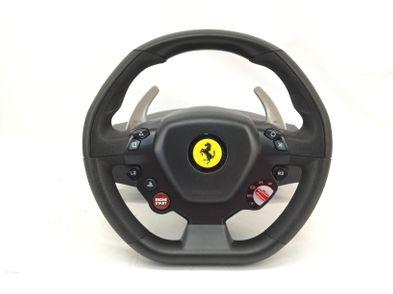 volante ps4 thrustmaster t80