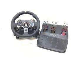 volante xbox one logitech g920