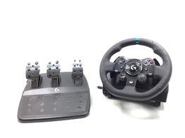 volante xbox one logitech g923 + wheel stand gt oplite