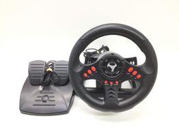 volante xbox one subsonic universal racing wheel