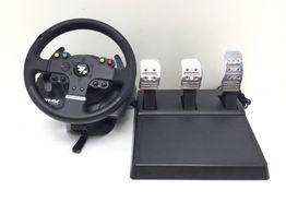 volante xbox one thrustmaster tmx pro xbox one/pc