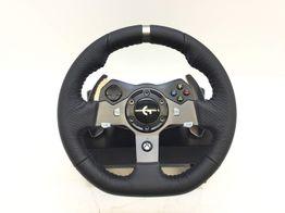 volante xbox series logitech g920 driving force racing wheel