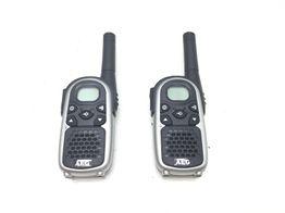 walkie talkie aeg aeg voxtel r220