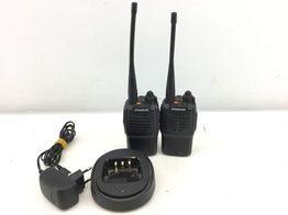 walkie talkie aeg dynascan