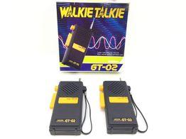 walkie talkie otros gt-02