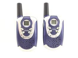 walkie talkie outro xplorer 3600