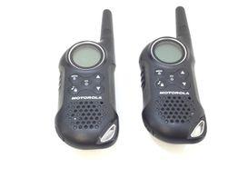 walkie talkie motorola ixtn4016a