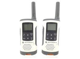 walkie talkie motorola t50