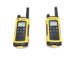 walkie talkie motorola t80extreme