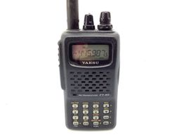 walkie talkie yaesu ft-60