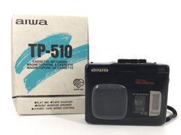 walkman aiwa tp-510