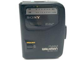 walkman sony wm-fx113