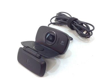 webcam logitech hd 720 autofocus