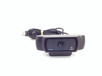 webcam logitech v-u0028