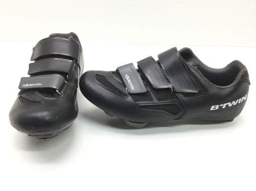 zapatilla ciclismo b twin v3lcrosystem