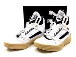 zapatillas baloncesto puma clyde all-pro kuzma mid